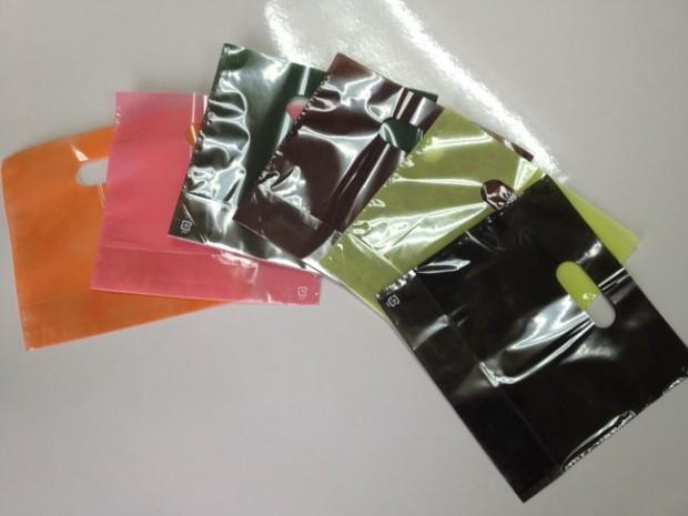 片面不織布スタンド袋2