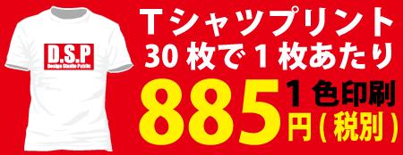 アイコンTシャツ30枚